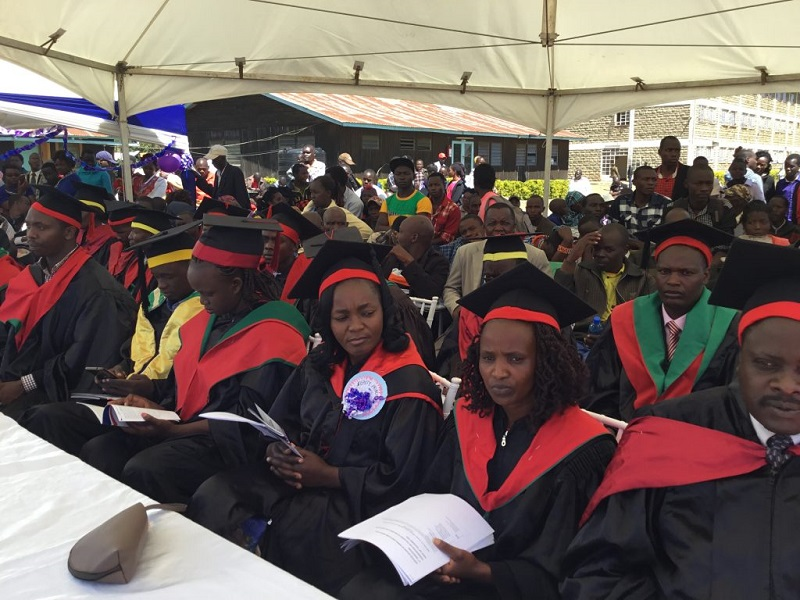 Our Graduands are dependable